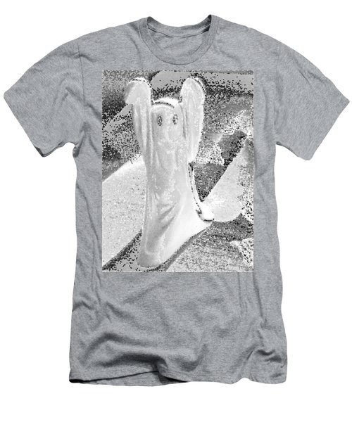 Ghost #3 Men's T-Shirt (Athletic Fit)