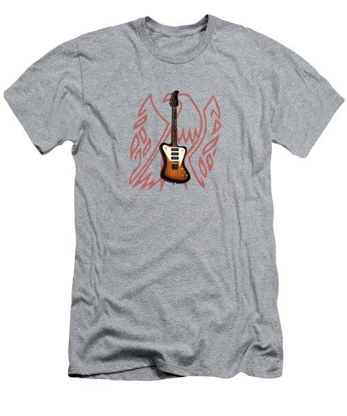 Gibson Firebird 1965 Men's T-Shirt (Athletic Fit)