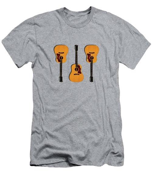 Gibson J-50 1967 Men's T-Shirt (Athletic Fit)
