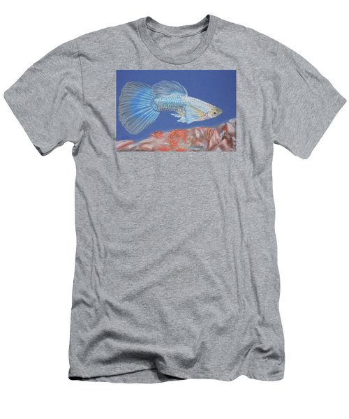 Gill Men's T-Shirt (Athletic Fit)