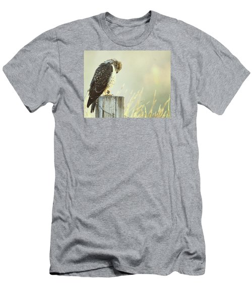 Giving Thanks.. Men's T-Shirt (Athletic Fit)