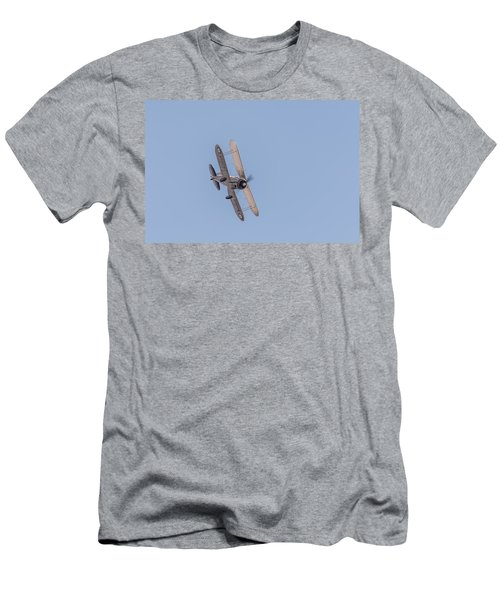 Gloster Gladiator  Men's T-Shirt (Athletic Fit)