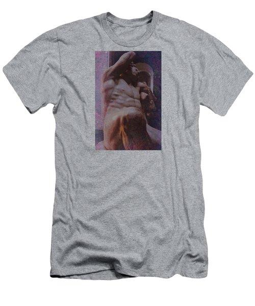Glyptotek Museum 2 Men's T-Shirt (Athletic Fit)