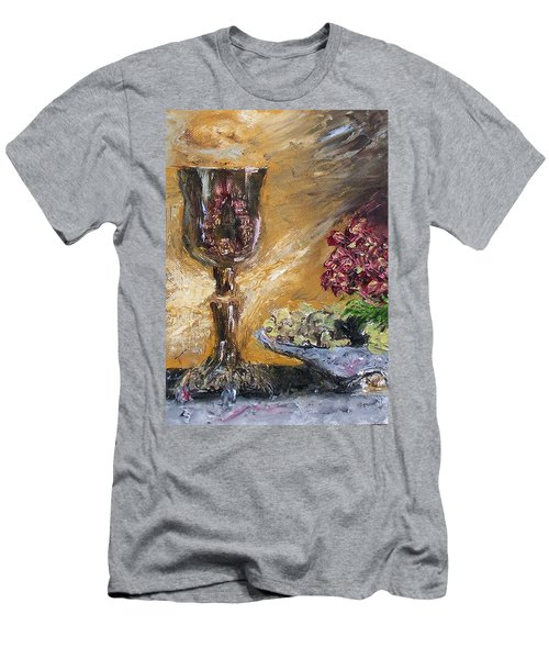 Goblet Men's T-Shirt (Athletic Fit)