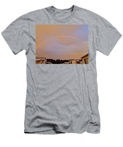 God's Promise Men's T-Shirt (Athletic Fit)