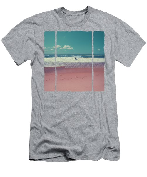 Going Surfing Men's T-Shirt (Athletic Fit)