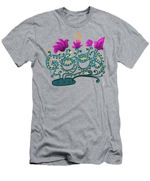 Good  Men's T-Shirt (Athletic Fit)