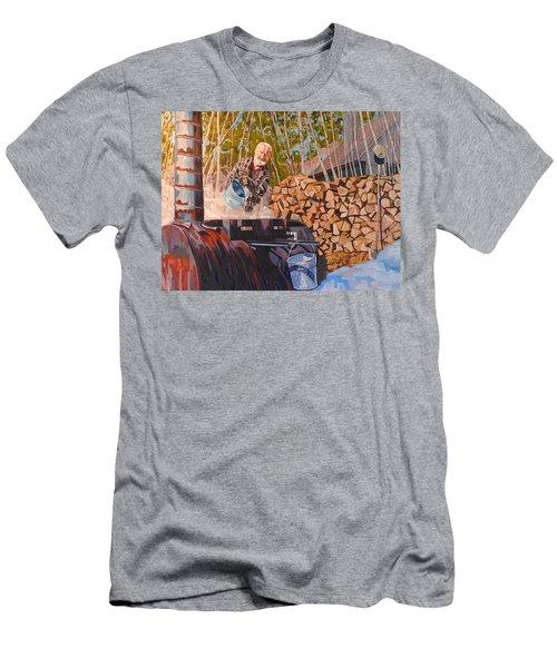 Gordon Men's T-Shirt (Athletic Fit)