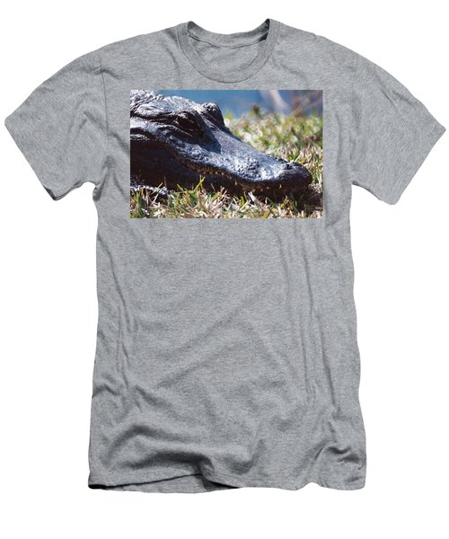 Got My Eye On You Men's T-Shirt (Athletic Fit)