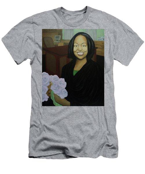 Graduate Beauty Men's T-Shirt (Athletic Fit)