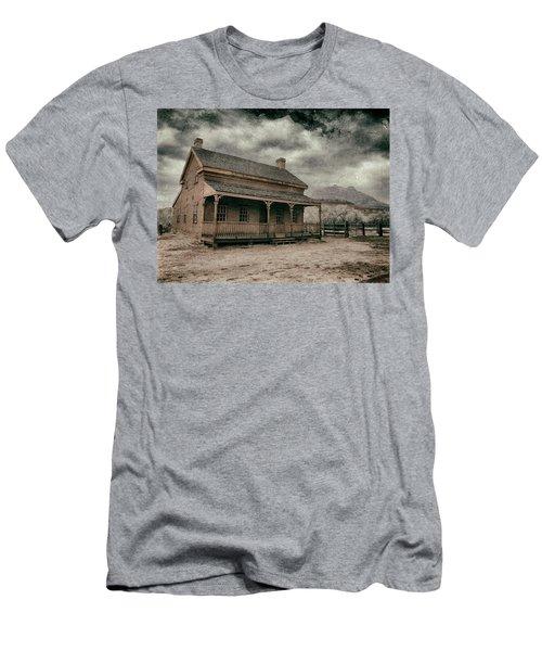 Grafton Homestead II Men's T-Shirt (Athletic Fit)