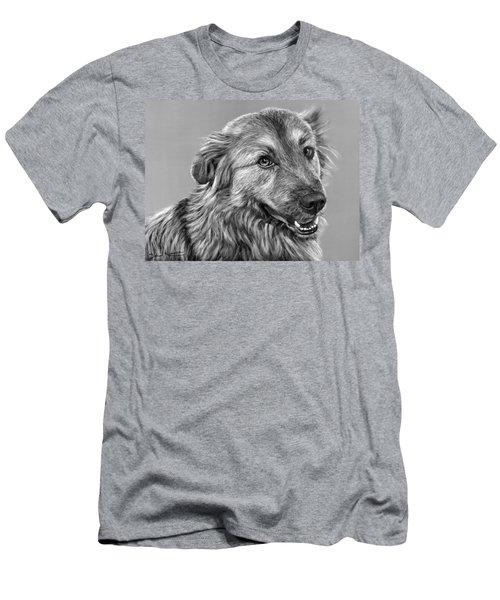 Granddog Kuper Men's T-Shirt (Athletic Fit)