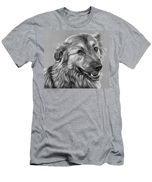 Granddog Kuper Men's T-Shirt (Athletic Fit)