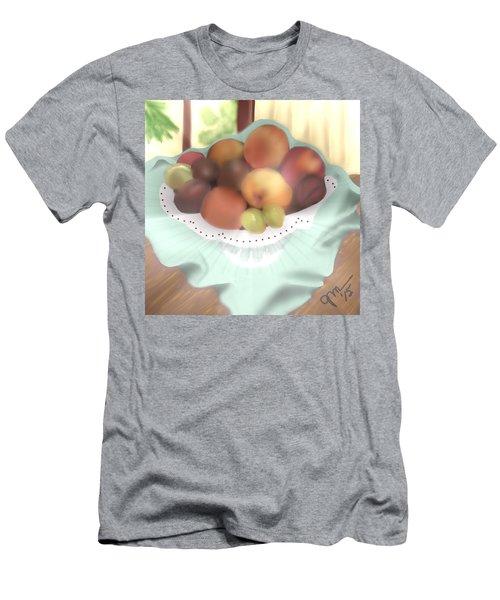 Grandma's Table Men's T-Shirt (Athletic Fit)