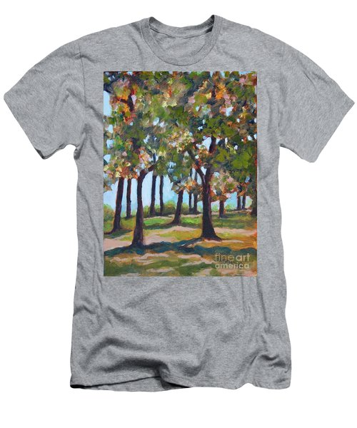 Great Outdoors Men's T-Shirt (Athletic Fit)