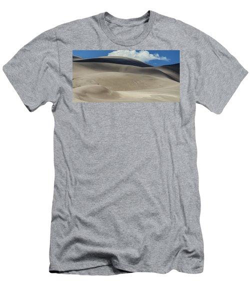 Great Sand Dunes National Park II Men's T-Shirt (Athletic Fit)