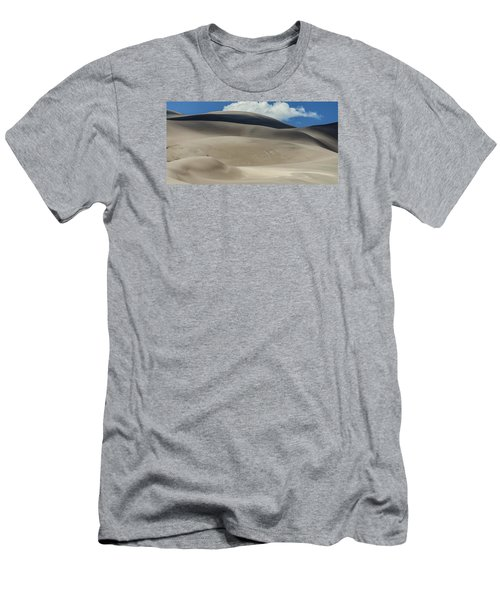 Great Sand Dunes National Park II Men's T-Shirt (Athletic Fit)