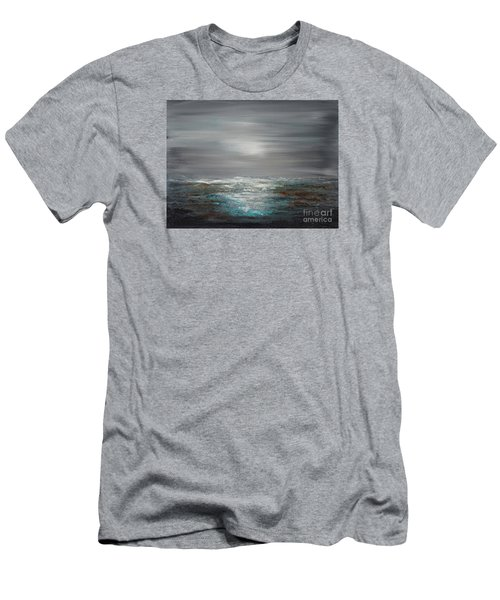 Great Sea Men's T-Shirt (Athletic Fit)