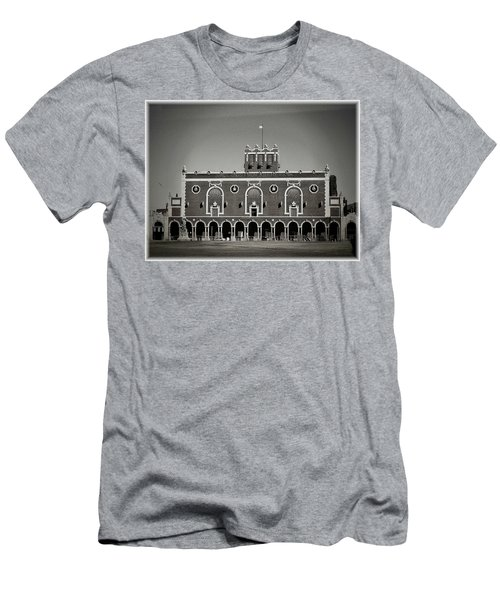 Greetings From Asbury Park Men's T-Shirt (Athletic Fit)