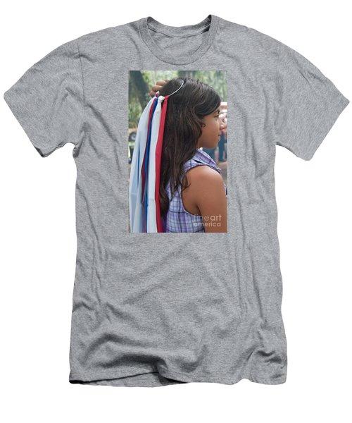 Guest Men's T-Shirt (Athletic Fit)