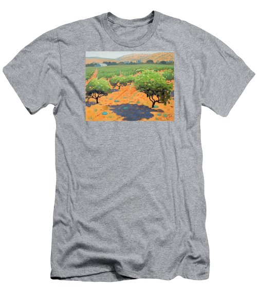 Guglielmo Winery Men's T-Shirt (Athletic Fit)
