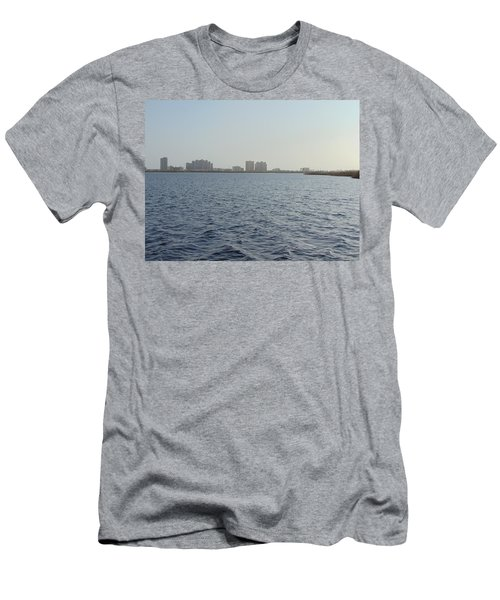 Gulf Shores Men's T-Shirt (Athletic Fit)
