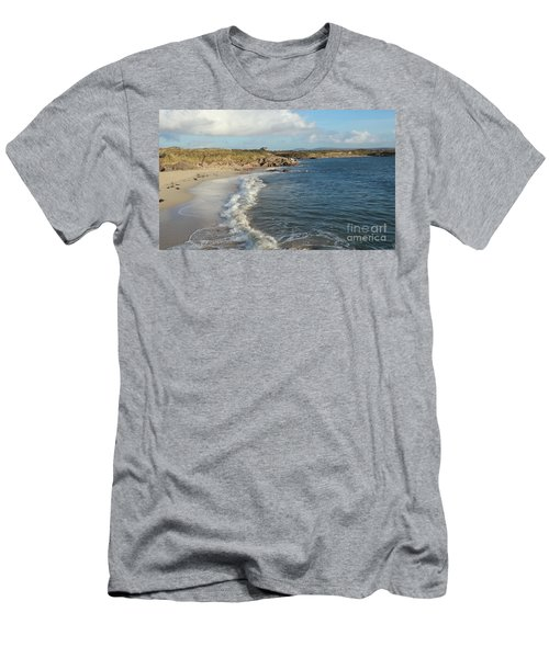 Gurteen Beach 2 Men's T-Shirt (Athletic Fit)