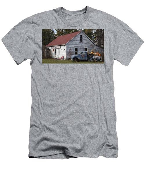 Gus's Garage Men's T-Shirt (Athletic Fit)