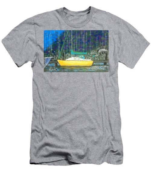 Hale Pau Hana Men's T-Shirt (Athletic Fit)