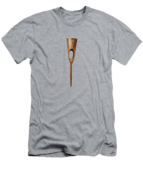 Hammer Head Top Men's T-Shirt (Athletic Fit)