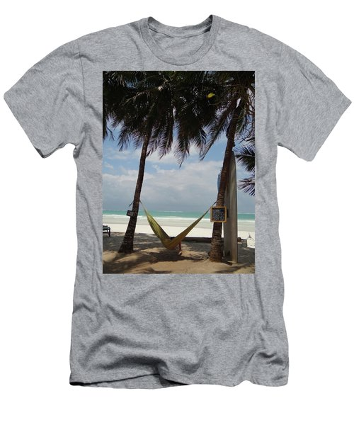 Hammock Time Men's T-Shirt (Athletic Fit)