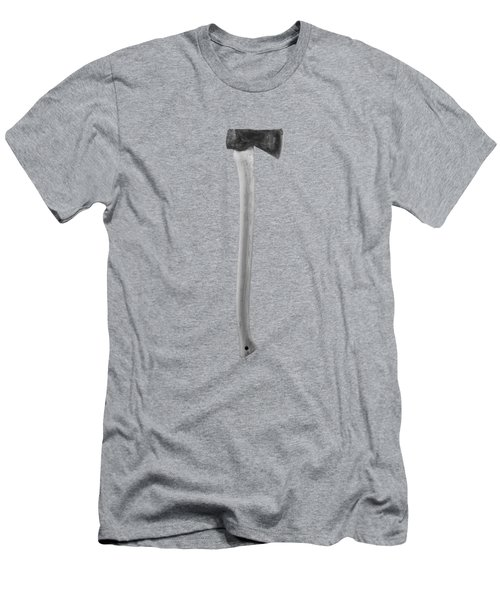 Hand Forged Axe II Men's T-Shirt (Athletic Fit)