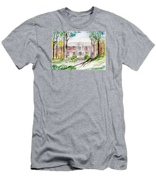 Hardaway House Men's T-Shirt (Athletic Fit)