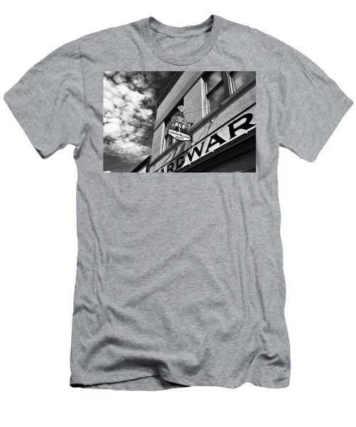 Hardware Men's T-Shirt (Athletic Fit)