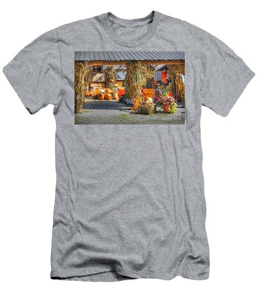 Harvest Days Men's T-Shirt (Athletic Fit)