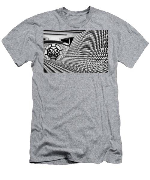 Have A Seat Men's T-Shirt (Athletic Fit)