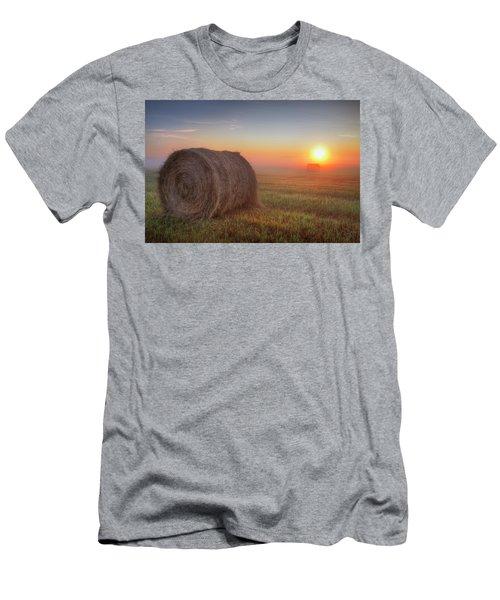 Hayrise Men's T-Shirt (Athletic Fit)