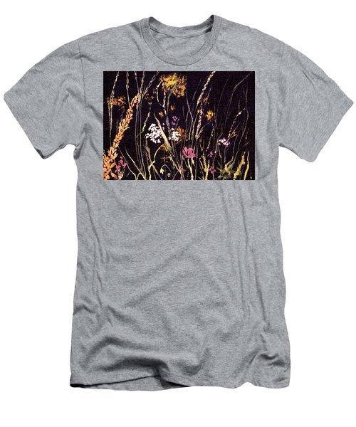 Headlights Men's T-Shirt (Athletic Fit)