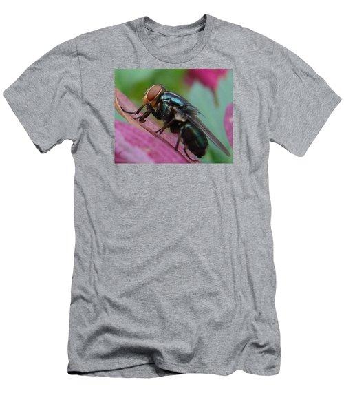 Help Me Men's T-Shirt (Athletic Fit)