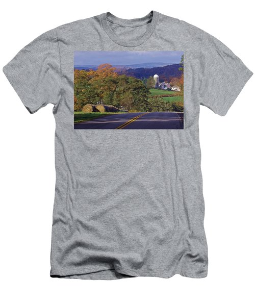 High Country Men's T-Shirt (Athletic Fit)