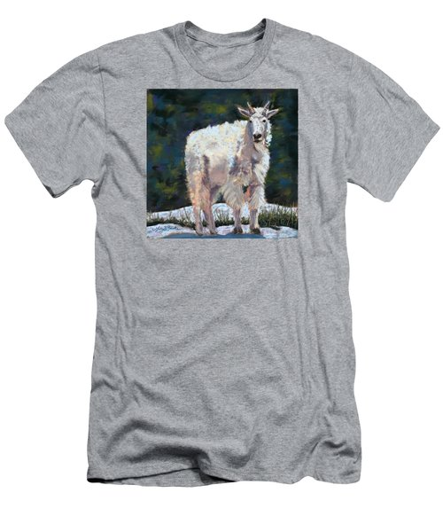 High Country Friend Men's T-Shirt (Athletic Fit)