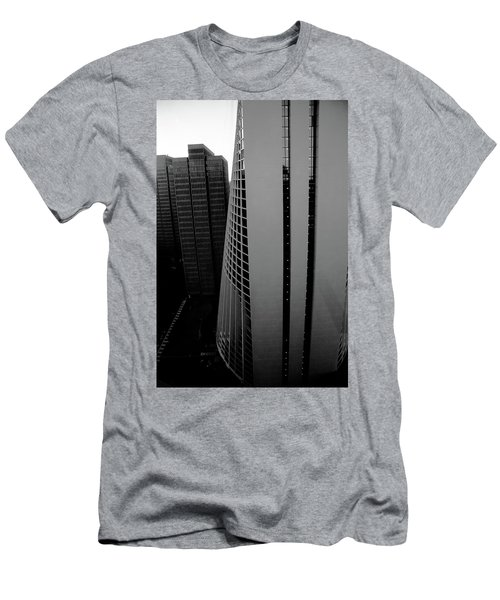 High Rise Men's T-Shirt (Athletic Fit)