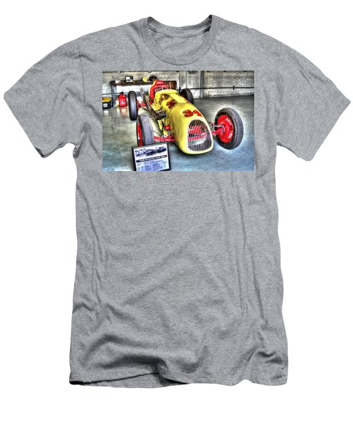History Men's T-Shirt (Athletic Fit)