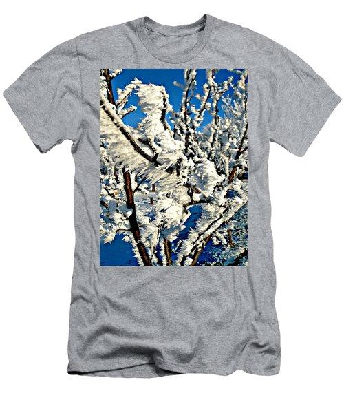 Hoar Frost Men's T-Shirt (Athletic Fit)