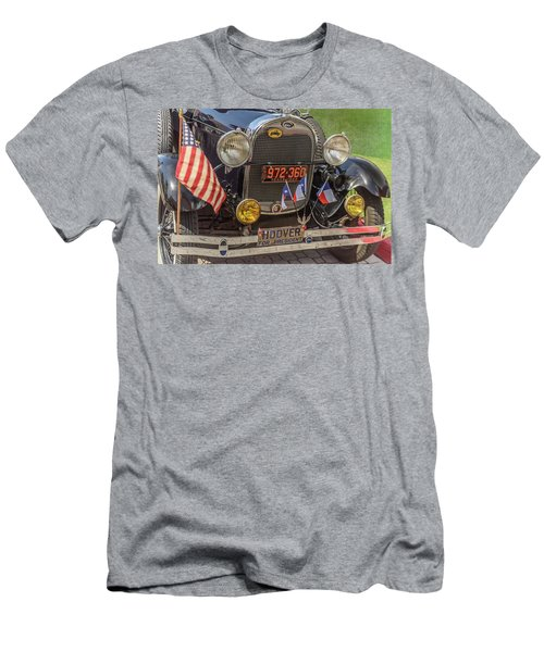 Hoover Era Ford Men's T-Shirt (Athletic Fit)