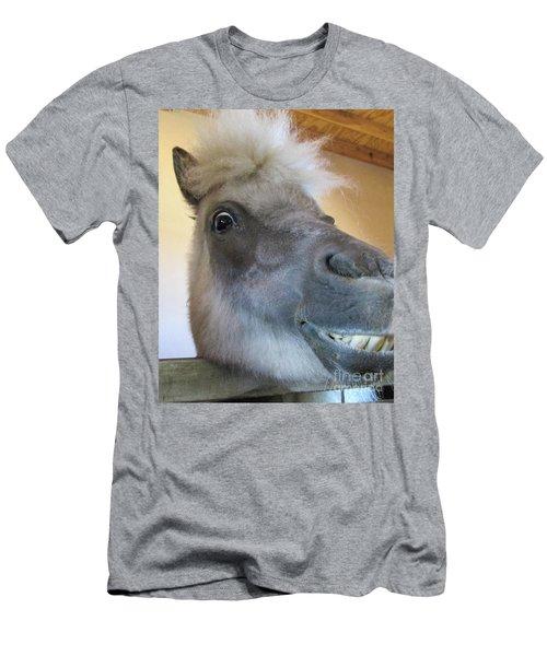Horse 11 Men's T-Shirt (Athletic Fit)