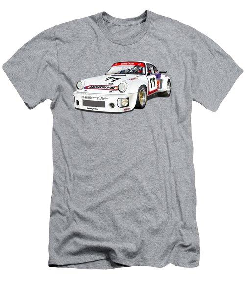 Hotchkis Rsr Lm 1980 Men's T-Shirt (Athletic Fit)
