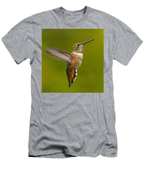 Hover Men's T-Shirt (Athletic Fit)