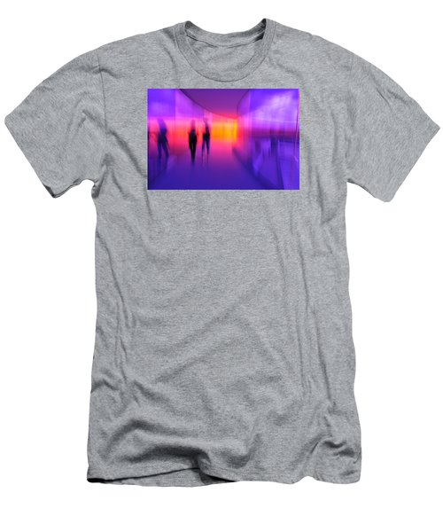 Human Reflections Men's T-Shirt (Athletic Fit)