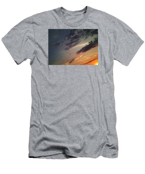 Humble Men's T-Shirt (Athletic Fit)